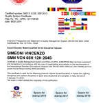 SIMEONI Social Educator 2015